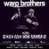 Warp Brothers - Here We Go Again Radio #200 image