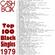 Cash Box Top 100 Black Singles 1979 - Part 2 image
