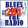 Blues On The Radio - Show 204 image