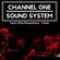 Channel One Sound System @Teatro Miela/Trieste 22/12/2017 image