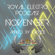 Royal Electro Podcast November Mixed By E-Vibez image
