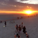 Burning Man Sunrise set 2019 image