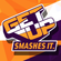 A mini mix warm up for Get Up Smashes It. image