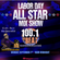 SC DJ WORM 803 Presents:  100.1 The Beat Labor Day All-Star Mix Part 4 image