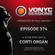 Paul van Dyk's VONYC Sessions 374 - Corti Organ image