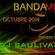BANDA MIX OCT 2014 PART1-DJSAULIVAN image