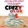 Crazy Glue Riddim (dj frass records 2017) Mixed By SELEKTA MELLOJAH FANATIC OF RIDDIM image