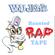 Haunted Rap Tape image