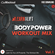 The Bodypower Workout Mix (Vol.1) - Mixed By @LearnAsYouLift image