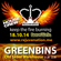 Greenbins | Old Skool | Rejuvenation | Keep the Fire Burning - 18.10.14 | Set 1 image