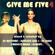 GIVE ME FIVE 4 image