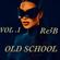 OLD SCHOOL VOL. 1  R&B MIX image