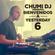 CHUMI DJ presenta BIENVENIDOS A YESTERDAY 6 image