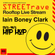 Iain Boney Clark -  STREETrave 80s - 90's Hip Hop Radisson Red Sky Bar Mix image