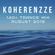 Koherenzze - 140+ Trance Mix (August 2019) image