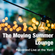 The Moving Summer Lounge - Recorded Live at the Yard image