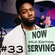 """""""NOW SERVING"""" Episode #33 (Party, After Party, After-After Party) image"""