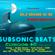 DJ Bob E B's SubSonic Beats Episode 02 - HouseBeats.FM (Aired 09-05-2017) #EDM #BIGROOM #DJBOBEB image