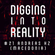 Andreas Hz - Digging Into Reality #21 image