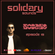 Solidary Sounds - Episode 15 - Guest Mix By MODDZO image