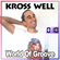 World Of Groove 010 by Kross Well image