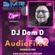SMR AudioFileZ #37 DomD 4-14-21 image