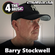 Barry Stockwell - 4 the Music Exclusive - Soulful House with a lot of Flava image