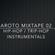 Hip-Hop / Trip-Hop Instrumentals - Mixtape 02 image