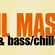 Paul Master - Drum & Bass | Chill Out Mix | Part 2 | 2012 image