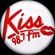 Kool Dj Red Alert On 98.7 Kiss FM February 1985 image