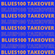 #BLUES100 Takeover // 21-08-21 image