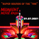 Midnight Movie Radio: Super Sounds of the '70s image