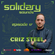Solidary Sounds - Episode 17 - Guest Mix By Criz Steel image