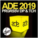 ADE 2019 Progressive Deep & Tech session - by D'YOR image