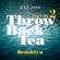 Throwback Tea . Volume 2 image