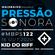 Pressão Sonora #122 - 2020-10-16 image
