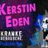 Kerstin Eden for Ich-tanze-zu-kranken-Geraeuschen Podcast image