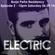 Borja Peña Electric Residency Ep 2 06.09.14 @djborjap image