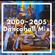 2000 ~ 2005 Dancehall Mix image