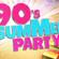90S summertime dance image