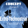 Extra-Technostrial- One hour of pounding Techno music by Kim Van V image