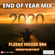 FLEEKS HOUSE 004 - END OF YEAR MIX image