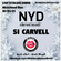 Si Carvell - Oh So Sexy - NYD - 01/01/21 image