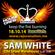 Sam White | Old Skool | Rejuvenation | Keep the Fire Burning - 18.10.14 | Set 2 image