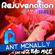 DJ Ant McNally - Retro Classique - VOL 2  - Rejuvenation 17.03.12 image