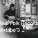 Real Folk Records Mixtape 3 image
