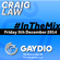 Gaydio #InTheMix - 5th December 2014 image