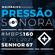 Pressão Sonora #160 - 2021-07-31 image