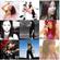 安室奈美恵、倉木麻衣、倖田來未、BoA、m-flo、etc...  気が向くままにR&B MIX image