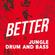 DJ BETTER Jungle, Drum and Bass Mix image